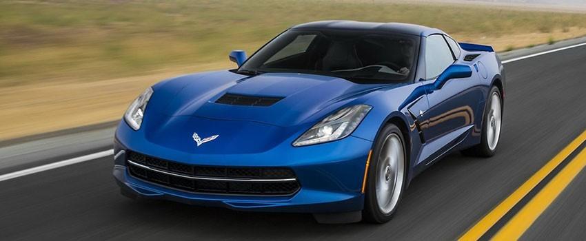 Подогрев сидений Шевроле Corvette