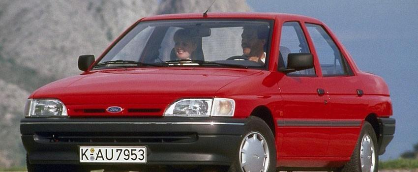 Подогрев сидений Форд Orion