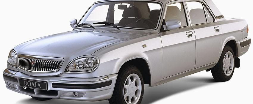 Подогрев сидений ГАЗ 31105 Волга