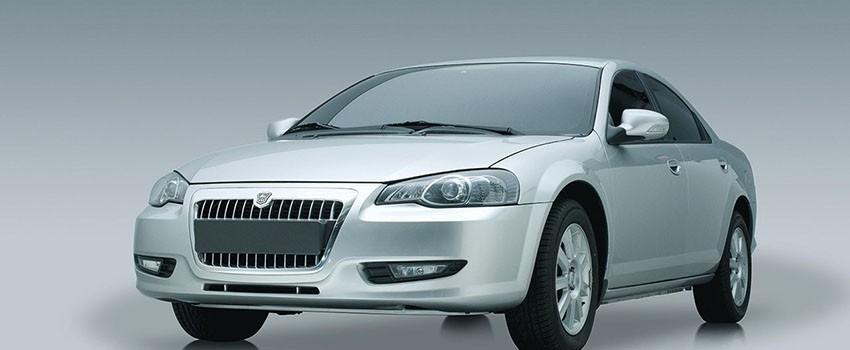 Подогрев сидений ГАЗ Volga Siber