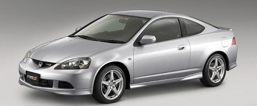 Подогрев сидений Хонда Integra