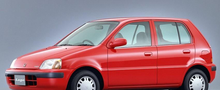 Подогрев сидений Хонда Logo