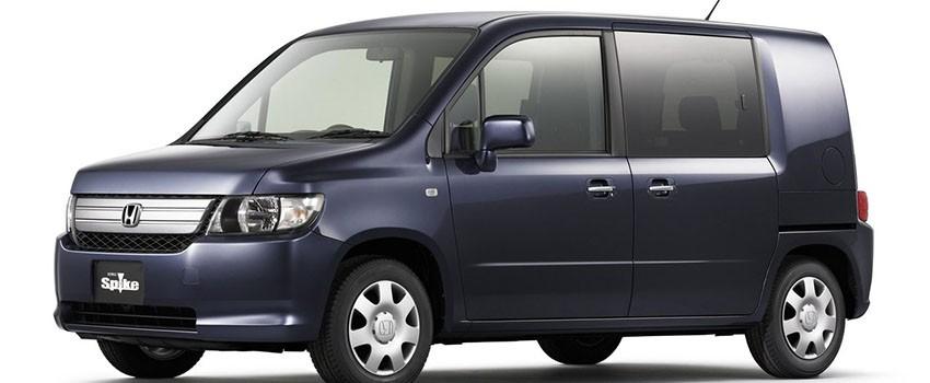 Подогрев сидений Хонда Mobilio Spike