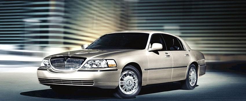 Подогрев сидений Линкольн Town Car