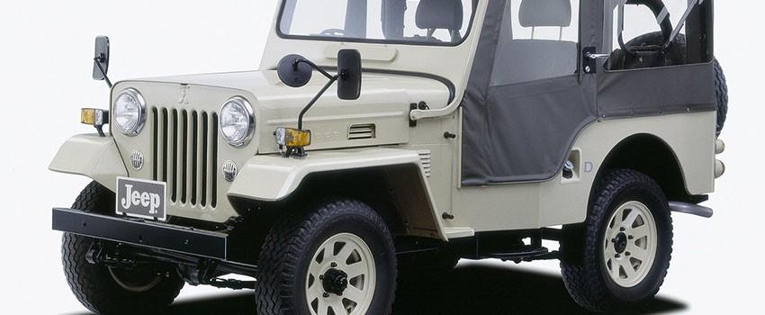 Подогрев сидений Митсубиси Jeep J