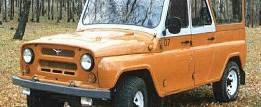 Подогрев сидений УАЗ 3153