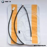 Нагревательный элемент подогрева сидений БМВ Z3