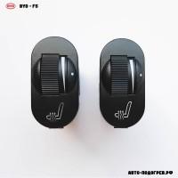 Подогрев сидений БИД F5 - с регулятором 10 режимов