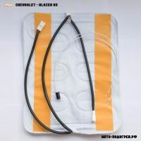 Нагревательный элемент подогрева сидений Шевроле Blazer K5