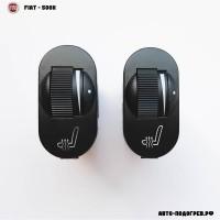 Подогрев сидений Фиат 500X - с регулятором 10 режимов