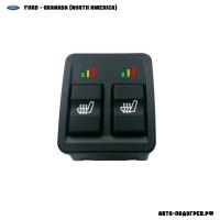 Подогрев сидений Форд Granada (North America) - с регулятором 3 режима