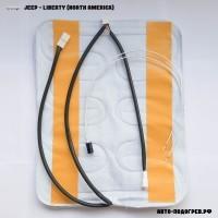 Нагревательный элемент подогрева сидений Джип Liberty (North America)