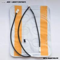 Нагревательный элемент подогрева сидений Джип Liberty (Patriot)
