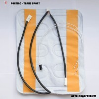 Нагревательный элемент подогрева сидений Понтиак Trans Sport