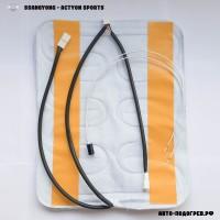 Нагревательный элемент подогрева сидений Саньенг Actyon Sports