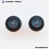 Подогрев сидений Фольксваген Caravelle - 1 режим нагрева