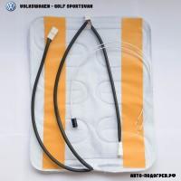 Нагревательный элемент подогрева сидений Фольксваген Golf Sportsvan