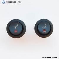 Подогрев сидений Фольксваген Polo - 1 режим нагрева
